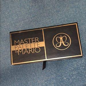 Anastasia Mario palette